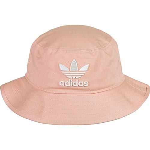 adidas Bucket Hat AC, Cappellino Unisex – Adulto, Vapour Pink, OSFC