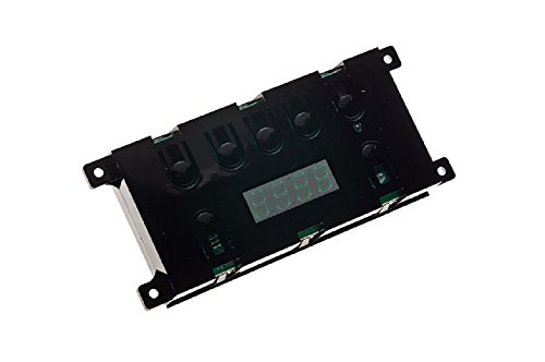 Frigidaire 316455410 Clock Timer For Range, 1', black