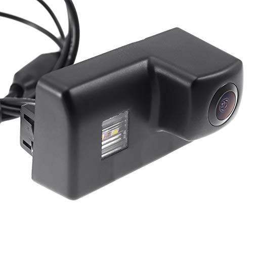 ZWNAV Backup Camera for Peugeot 206 207 306 307 308 Partner- High Definition - Night Vision - Waterproof - Car Rear View Parking Camera - Best 170° Wide Angel Reverse - Dynamic Parking Lines