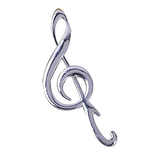 Outflower. 1pcs Apribottiglie a Forma di Nota Musicale Creativo in Grado di trasportare Un Pratico apribottiglie Birra Accessori Portachiavi attività promozionali Piccoli Regali creativi