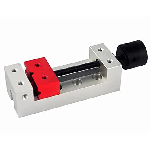 SGZYJ Abrazaderas para máquinas de Grabado CNC 1409 Placas de fijación de la Mesa de Trabajo Accesorio Talla de Madera Pequeño Visor DIY Máquina de Grabado Molde