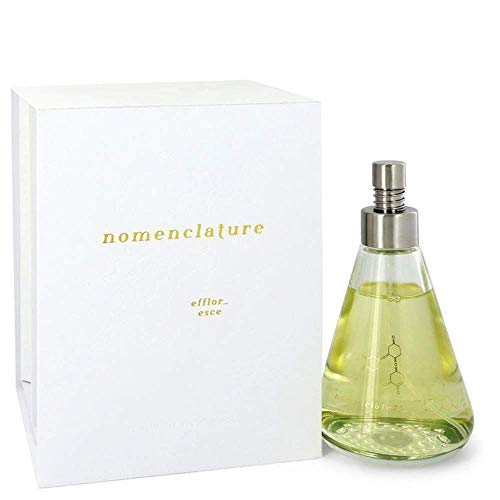 Nomenclature Efflor Esce Eau De Parfum Spray 100 Ml For Women