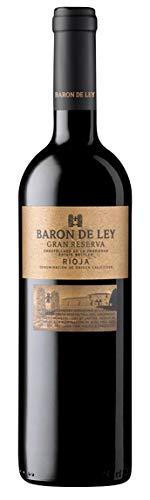 Baron De Ley Rioja Gran Reserva 2013 13,5% - 750 ml