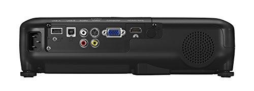 Epson EX7240 Pro WXGA 3LCD Projector Pro Wireless, 3200 Lumens Color Brightness (Renewed) Photo #5