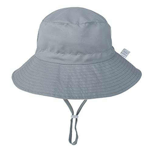 lvenyz Niños Panamá Beach Hat Baby Summer Hat Beach Hat Girl New Sun Hat
