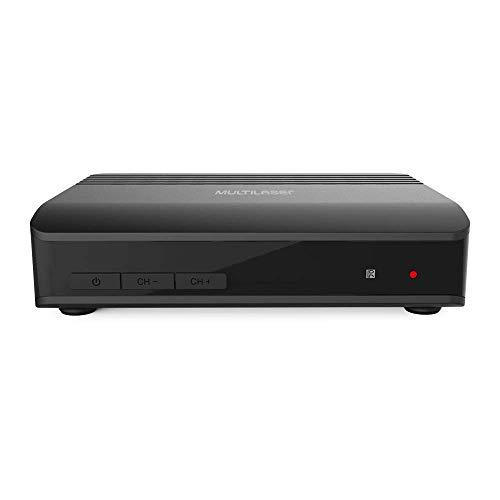 Conversor e Gravador Digital, Multilaser, Entrada HDMI, RE219