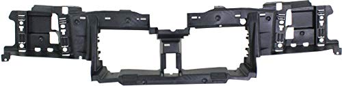 Header Panel Compatible with GMC ENVOY 2002-2009 Thermoplastic