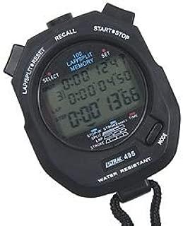 Ultrak 100 Lap Memory Timer