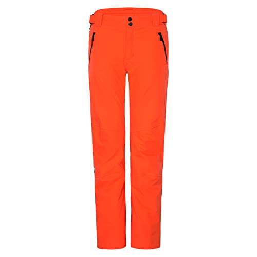 Toni Sailer Will New Orange 50 Orange