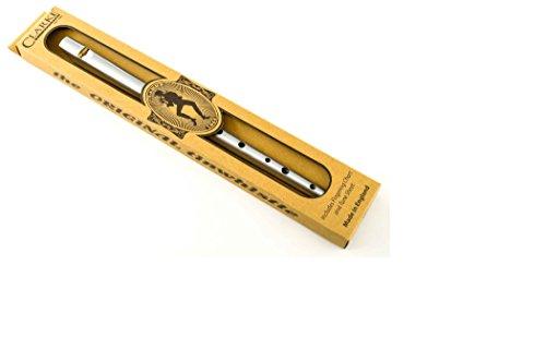 Naturale Clarke originale Tinwhistle–Chiave di D (strumento)