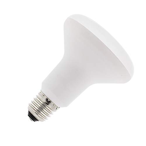LEDKIA LIGHTING Bombilla LED E27 Casquillo Gordo R90 12W Blanco Frío 6000K