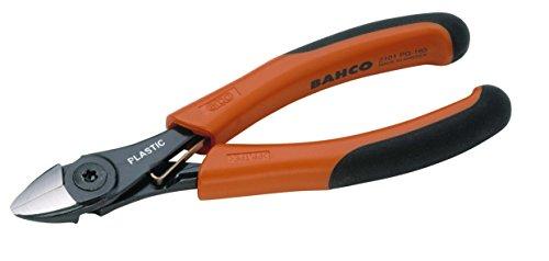 Bahco 2101PG-160 ALICATE P/CORTE DE PLASTIC 160