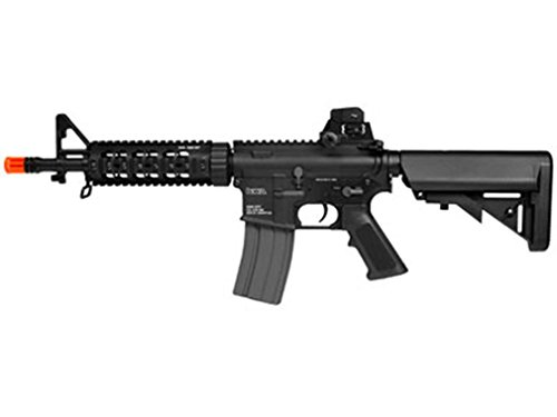 KWA SR7 (AEG/6mm) Airsoft Gun / Rifle