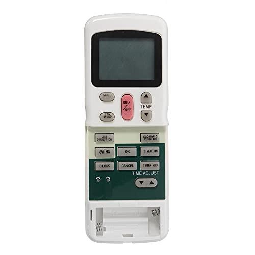 Condizionatore d'aria universale digitale telecomando Carrier Controller R11HG/E per interruttore TECO