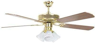 Westinghouse Lighting 7234265 Xavier Ii 52 Inch Ceiling