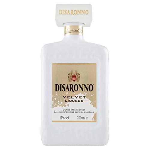Licor de crema Disaronno velvet - 1 botella de 70cl