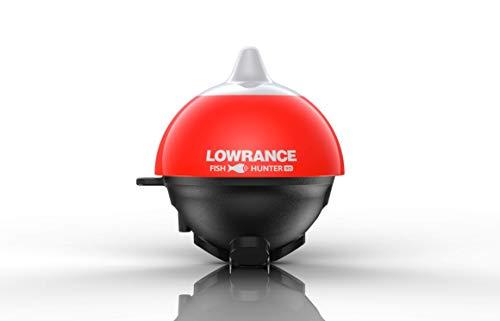 Lowrance 000–14240–001 Mobile fishh sous 3D Noir/Orange