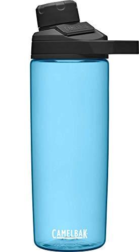 CAMELBAK Unisex– Erwachsene Chute Trinkflasche, True Blue, 20oz