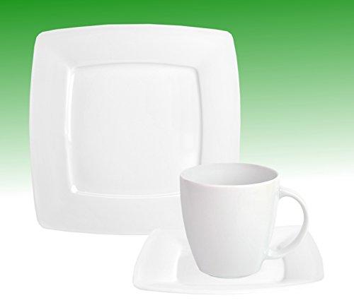Van Well Kaffeeservice Classico 18tlg. für 6 Personen