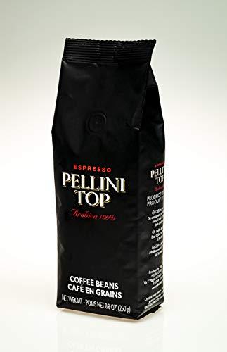 Pellini Top 100% Arabica Grani - 250 g