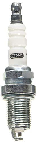 Oregon Zündkerze für Kettensägen, Dekobroussailleusen, Rasenmäher, Einheitsgröße, 77