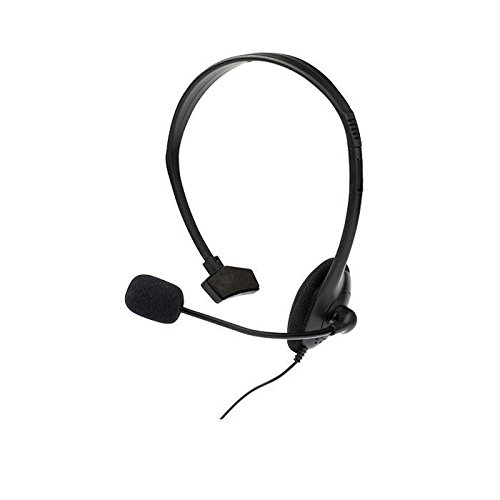 Under Control – Kopfhörer, kabelgebunden, PS4/PS4 Wired Headset