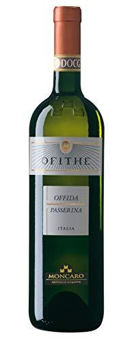 Moncaro Ofithe Offida Docg Passerina Vino Bianco - 750 Ml