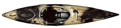 enduro12angler Riot Kayaks Enduro 12 Angler Kayak, Camouflage from Kayak Distribution