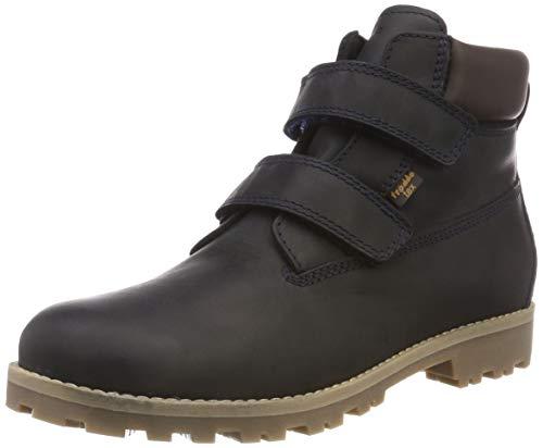Froddo Unisex-Kinder Kids Ankle Boot G3110114-K Klassische Stiefel, Blau (Dark Blue I17), 27 EU