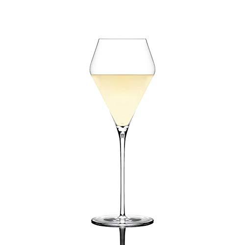 Zalto - Denk aan soort, zoete wijn 2 dessertwijnglazen (11602)