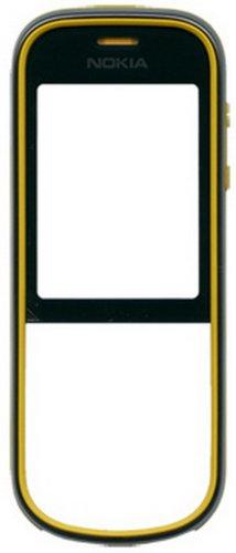 Nokia 3720 Classic A-Cover Original Yellow