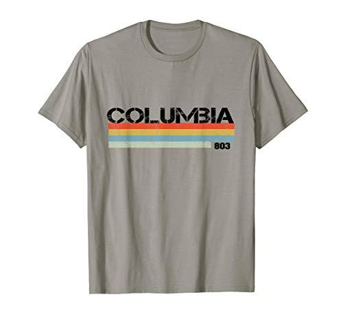 Vintage Columbia