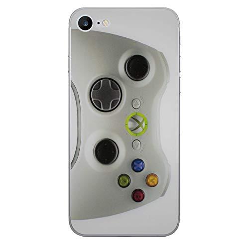 iCHOOSE Controller van de console van de gel voor smartphone Apple iPhone 8 Xbox 360 (Piccolo)