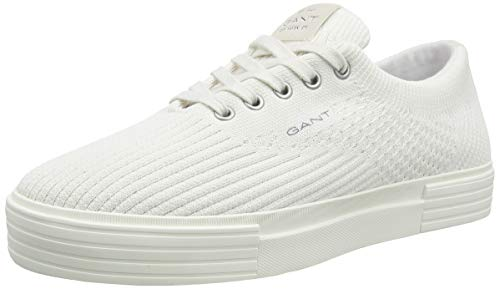 Gant Champroyal, Zapatillas Hombre, Blanco (Surf White G281), 43 EU