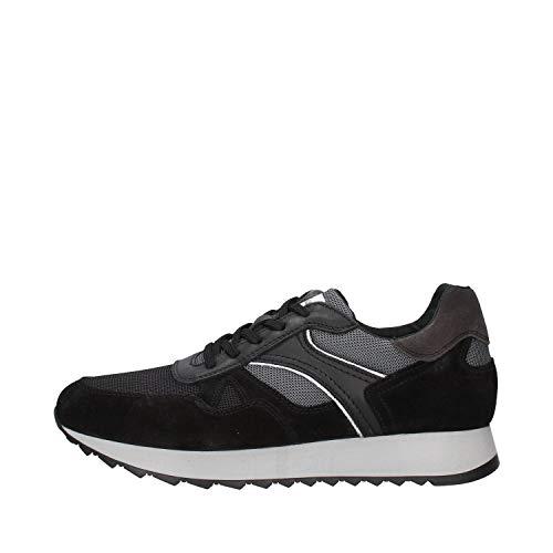 Sneaker NeroGiardini A901220-100 A901220 1220 Scarpe Sportive Uomo 44