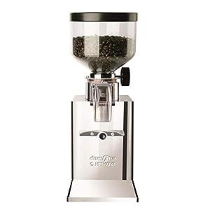 Molinillo de café Ascaso I-steel mini con molinillo i1 T pulido ...