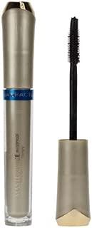 Max Factor Masterpiece Waterproof High Definition Mascara, Black Brow