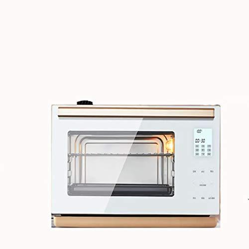 microondas 30 litros con grill fabricante Luffa elves