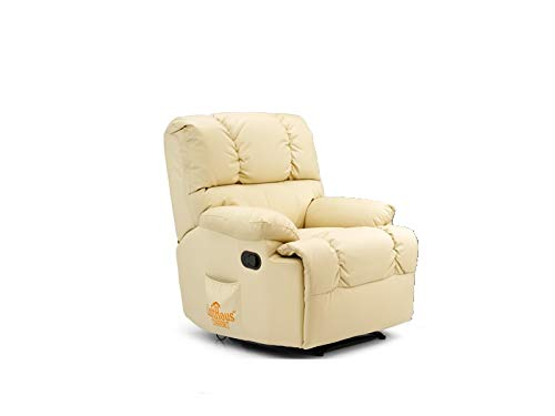 DXIII DELUXE13 Sillón Relax Reclinable Manual Calor Masajes
