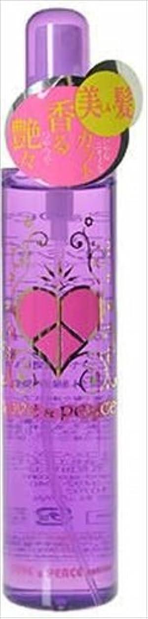 ナース例示する表向きラブ&ピース LOVE&PEACE ラブ&ピース ヘアコロン シャイニー 150ml