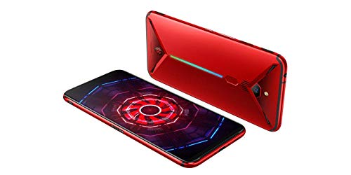 ZTE Nubia Red Magic 3 6.65
