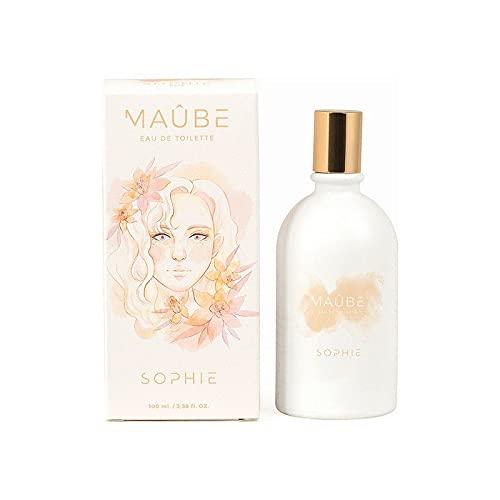 Bigbuy S0583488 Agua de Colonia Sophie Maûbe, 100 ml