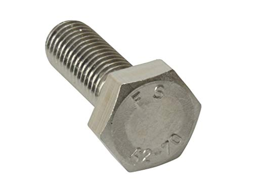 Forgefix haute résistance à vis de traction ZP M10 x 100 sac 10