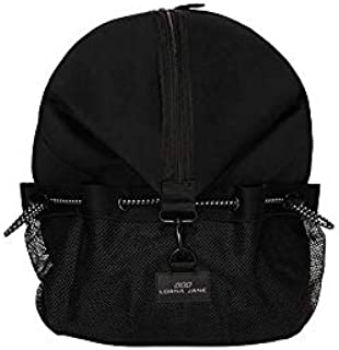 Lorna Jane Luxe Backpack, Black
