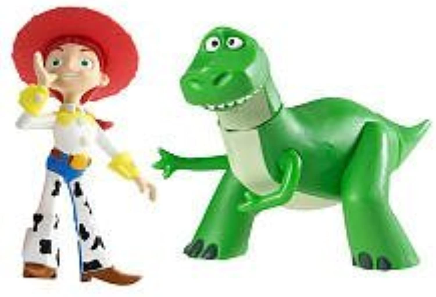preferente TOY STORY BUDDY BUDDY BUDDY PACK by Disney  mejor reputación