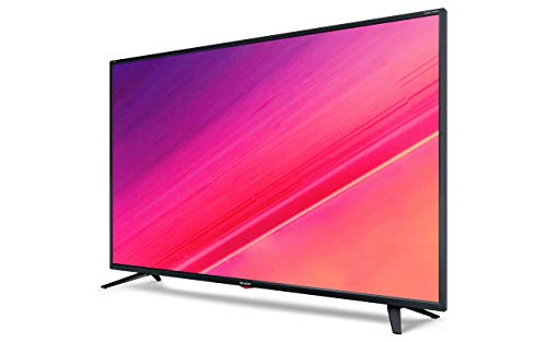 bon comparatif Sharp 50BJ3E127 cm4K TV LED Ultra HD – TV LED 4K 50 pouces – TV connectée / Smart TV -… un avis de 2021