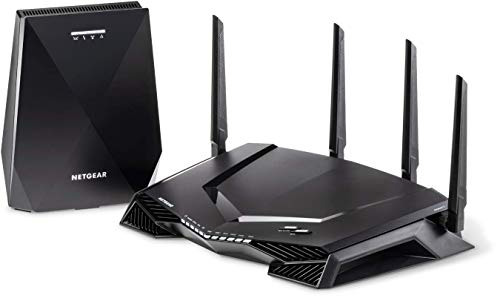 Our #6 Pick is the NETGEAR Nighthawk Pro XRM570 Mesh WiFi System
