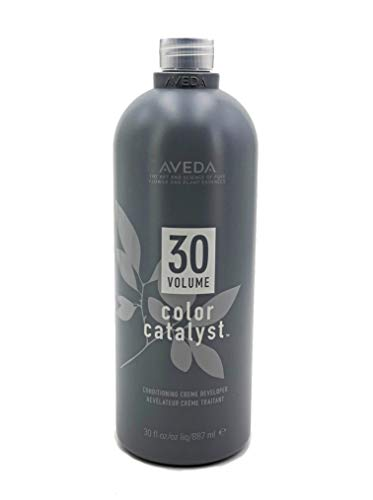 Aveda Volume 30 Developer Color Catalyst Conditioning Creme,30 oz