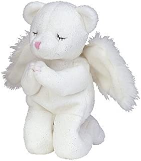 TY Beanie Baby - BLESSED the Angel Bear