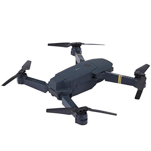 Rodipu Drone, FPV Drone RC Drone para cámara Exterior para fotógrafo(200W Wide Angle)
